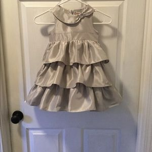 🎈Gymboree Party Dress With Petticoat 🎈